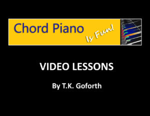 Chord Piano Is Fun Videos